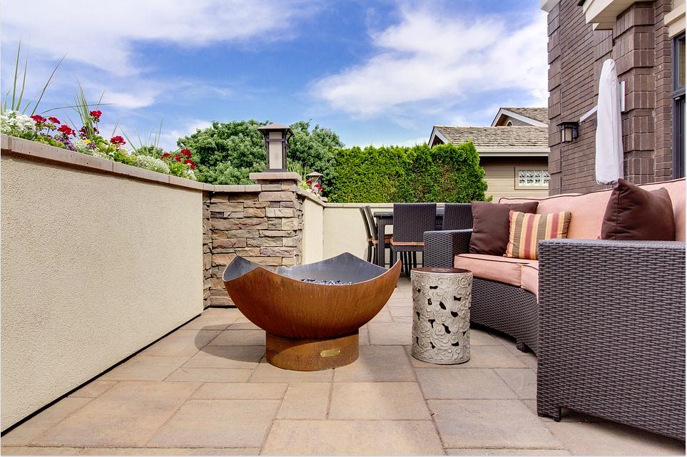 Een terras als uitbreiding aan uw huis u2013 nieuws en feiten over